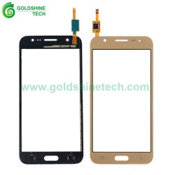 Samsung Galaxy J5 J500 Touch Screen PanelのためのセルPhone Spare Parts