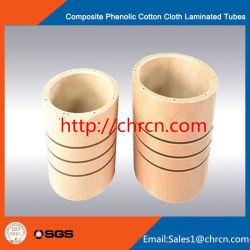 Alta qualità che isola tubo laminato