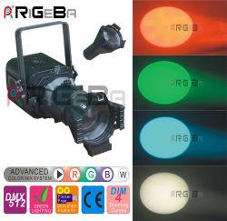 Venta al por mayor online Perfil de LED 180W luz-RGBW para interiores, estadio