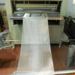 Очень мелкой проволочной сетки из нержавеющей стали для фильтрации/трафаретной печати