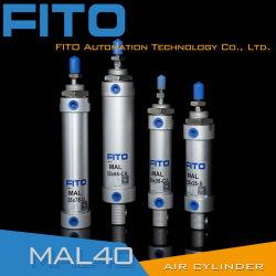 Cilindro pneumatico professionale personalizzato/kit pneumatici del cilindro
