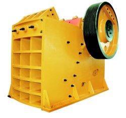 Einzelne Handbewegliche Arm-Zwischenlage-mobile dieselbetriebene Hammermühle-Kiefer-Zerkleinerungsmaschine des Kippzweite
