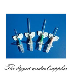 De aderlijke Intraveneuze Catheter van Needls van het Behoud