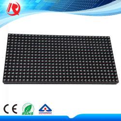 заводская цена 16x32см 1r1g1b светодиодная панель DIP для использования вне помещений полноцветный светодиодный дисплей P10 модуля