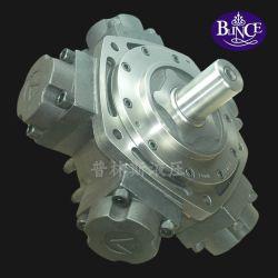 De alto torque e baixa velocidade do motor hidráulico de pistão radial (NHM1/2/3/6/8/11/16/31)