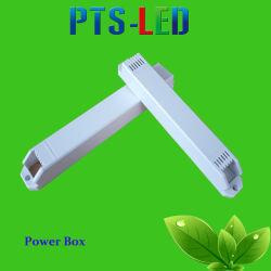Pts Carte d'alimentation en plastique pour le driver de LED