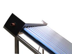 배출되는 튜브 태양열 패널은 최대 뜨거운 물을 생산합니다 200f