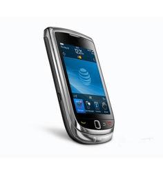 Telefono originale delle cellule della torcia 9800 di marca, telefono mobile di GSM