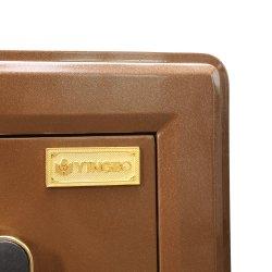 ホームのための低炭素の合金鋼鉄安全なボックス