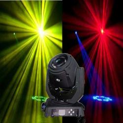 2r света DMX перемещение головки освещения сцены (YS-318)