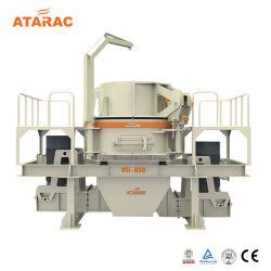 인공 모래 만들기(VSI-550) 모래 제조업체