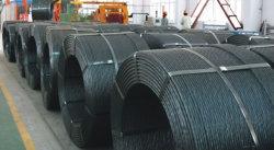 Linea di produzione di trefoli in acciaio