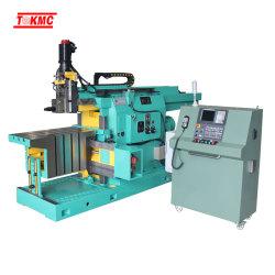 CNC Hydraulisch Toestel (mechanisch) Vormend Shaper Bc6066 van het Metaal van de Machine