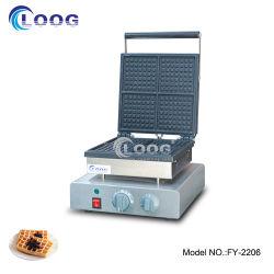 رخيصة مخبز تجهيز كهربائيّة [بلجن وفّل] صانع تجاريّة كعكة خبّاز