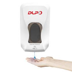 Dlpo in Voorraad Klaar om de Plastic Automatische Vloeibare Automaat van de Zeep van de Hand van het Desinfecterende middel van de Sensor te verschepen Touchless