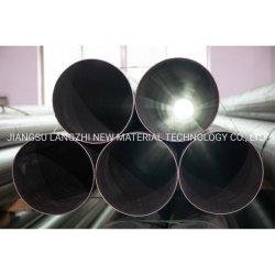 작은 큰 외부 직경 티타늄 합금 강철 티타늄 튜브 및 파이프