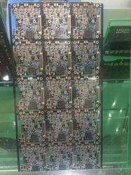 Fr4 mehrschichtige 1.6mm Immersion-Goldfinger Schaltkarte-Leiterplatte für elektronisches Produkt