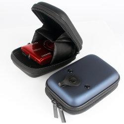 Пользовательский жесткий корпус водонепроницаемый путевых расходов при осуществлении защитных систем хранения Противоударная камера EVA дела