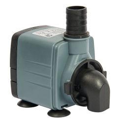 새로운 모델 2500 L/H 45W 물 수족관 세척 탱크 펌프