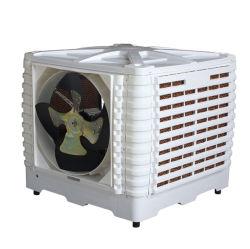 18000CMH 20000CMH 1,1 kW 1,5 kW bajo consumo de energía Industrial Comercial evaporador refrigerador de aire para taller