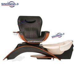 美容院の釘のマッサージのマニキュアのフィートの鉱泉のPedicureの現代椅子