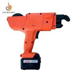 Herramienta de construcción de máquinas de atado automático de barras de refuerzo eléctricas modelo 6-25