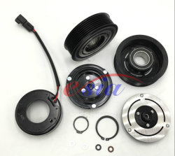 Frizione magnetica AC auto Parts per Ford Ranger 2014 HCC 7pk 113 mm 30X52X22