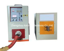 Riscaldatore ultra ad alta frequenza di trattamento termico di ricottura di tempera di induzione elettrica