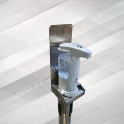 실내 수직 군중 통제 자동적인 액체 비누 분배기 지능적인 센서