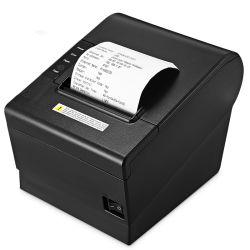 Spedizione Office Barcode 80mm Bill Impsora USB Receipt Thermal Desktop Stampante POS