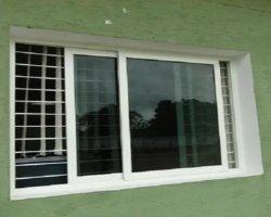 Cornice UPVC Casement finestra per Hotel