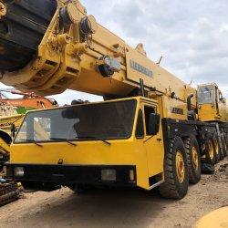 Liebherr LTM1300 utiliza una grúa/grúa elevadora de ingeniería de maquinaria de construcción// 300 toneladas/Grúa Camión de 1300 de Liebherr/Original