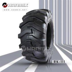 도로 로더 그레이더 긁는 도구 굴착기 로더 떨어져 Hanmix Ind 광선 비스듬한 고체, Telehandler 의 Loade 조밀한 산업 타이어 16.9-24 16.9-28 17.5L-24