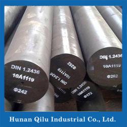 造られた棒(S45C)は鋼鉄1.2311/P20熱間圧延の版プラスチック型の鋼鉄を停止する