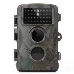 8AA動きを用いる電池式の野性生物のデジタル道ハンチングカメラ