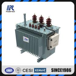 IEC 61850 стандартных трехфазный трансформатор распределения