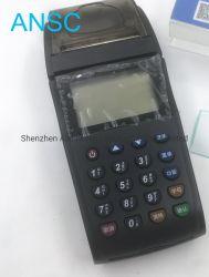 P90 GPRS 소형 POS 기계 POS에 의하여 사용되는 POS 단말기