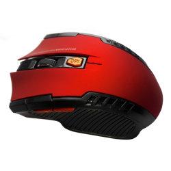 Hot Mini mouse ottico wireless 2,4 GHz Gamer