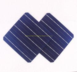 Pila solare DIY di risparmio di temi delle pile solari 156.75*156.75mm 3bb 4bb 5bb 19.4%-21% di Ja Trina Jinko Gcl mono