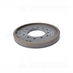 D200mm Metallo-Legano il tipo mola asciutta dell'orlo del diamante per di ceramica
