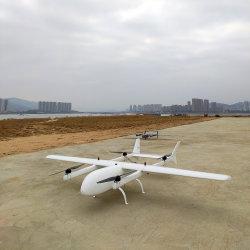 4450 Mugin Vtol длительные по времени высокой Drone полезной нагрузки из углеродного волокна версии