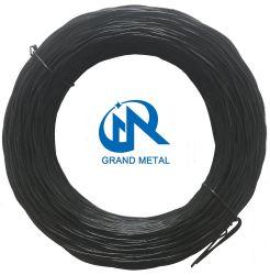 用黒色アニールワイヤツイストバインドワイヤ / スチールワイヤ / ツイストワイヤ / 鉄ワイヤ 建設用ビル