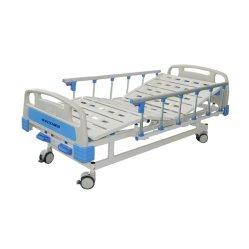 WG-Hb2/L Factory Wholesale Manual Double Shake Two-function Nursing Bed Multi-function(WG-Hb2/L 공장 도매 수동 이중 쉐이크 의료용 침대 노인 환자 병원 침대