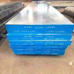 SKD11 D2 1.2379 Cr12MO1V1 Flat Bar speciaal gereedschap voor legering Staal