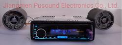 Audio giocatore staccabile di Bluetooth MP3 del comitato dell'automobile con la deviazione standard FM del USB
