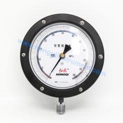 Manomètre de précision du testeur de pression d'instrument de haute précision
