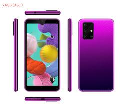 Viqee téléphone téléphone mobile téléphone intelligent de la Chine Téléphone cellulaire GSM WCDMA