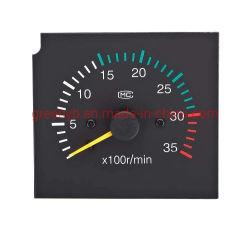 EQ153 동쪽 바람 일 문돋이 /Truck 자동차 부속 OEM/포인터 유형 디지털 속도 기록계 3813f06-010