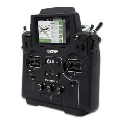 RC Fpvの飛行機のヘリコプターの手段のためのFtr10/Ftr16sの受信機が付いているFlyskyの義侠の士Pl18のモード2 2.4GHz Afhds3 18CHの無線システム