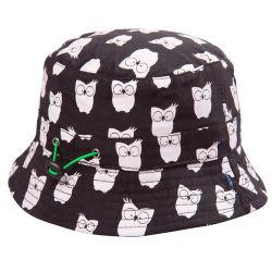 Nueva moda era de impresión de la Flora de béisbol Dama niños tapa tapa de la cuchara Hat